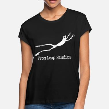 Frog frog leap studios - Women's Loose Fit T-Shirt