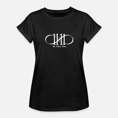 Herefordshire BE HERE NOW - Women's Relaxed Fit T-Shirt
