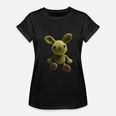 Little Friend Little Friend - Women's Relaxed Fit T-Shirt