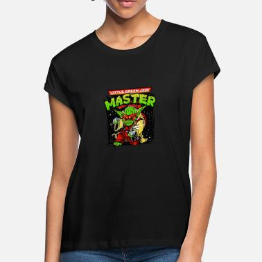 Master Master - Women's Loose Fit T-Shirt