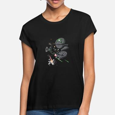 Console Console Wars - Women's Loose Fit T-Shirt