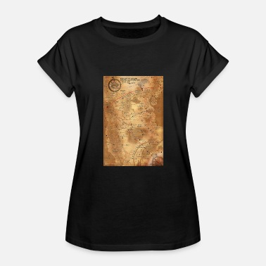 Stephen King stephen - Women's Relaxed Fit T-Shirt