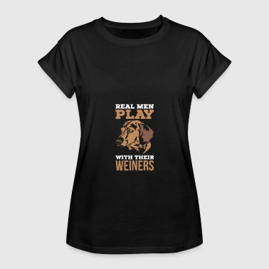 Weiners Weiners - Women's Relaxed Fit T-Shirt