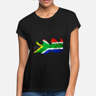 Cape Town South Africa Cape Town - Women's Loose Fit T-Shirt