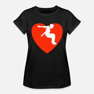 Freerunning Freerunning - Women's Relaxed Fit T-Shirt
