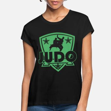 Judo Judo Judo Judo Judo - Women's Loose Fit T-Shirt