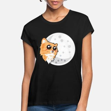 Domestic Cat Domestic Cat - Women's Loose Fit T-Shirt