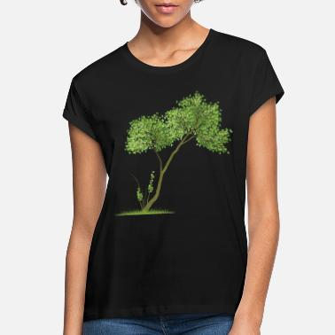 Tree tree - Women's Loose Fit T-Shirt