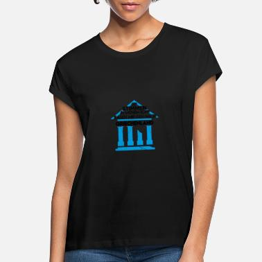 Greece Greece - Women's Loose Fit T-Shirt