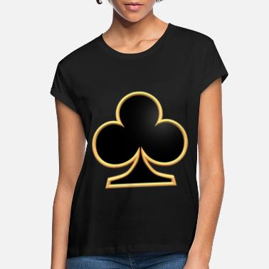 Luck luck - Women's Loose Fit T-Shirt