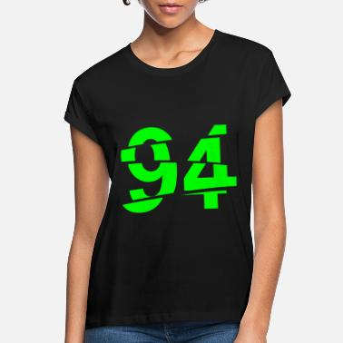 1994 Generation born in 1994 - Women's Loose Fit T-Shirt