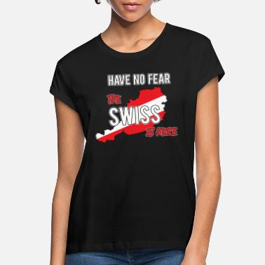 Swiss German swiss - Women's Loose Fit T-Shirt