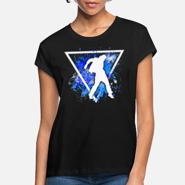 Modern Dance hip-hop modern dance dancing - Women's Loose Fit T-Shirt