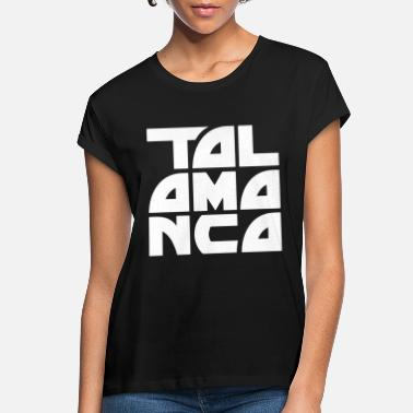 tal ama nca game t shirts - Women's Loose Fit T-Shirt