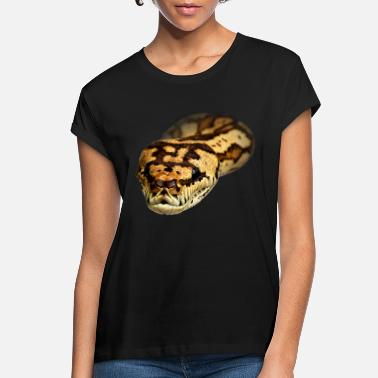 Snake Python - Women's Loose Fit T-Shirt