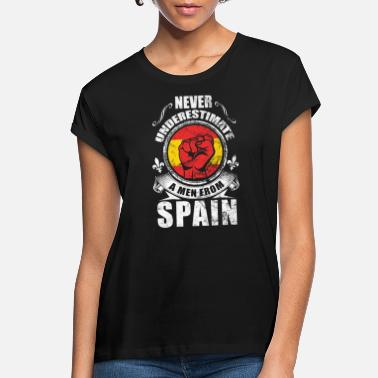 Spanish Spanish - Women's Loose Fit T-Shirt