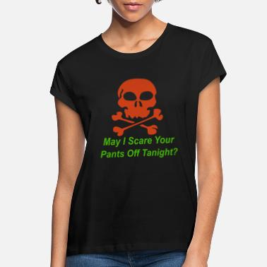 Pickup Line Halloween pickup line - Women's Loose Fit T-Shirt