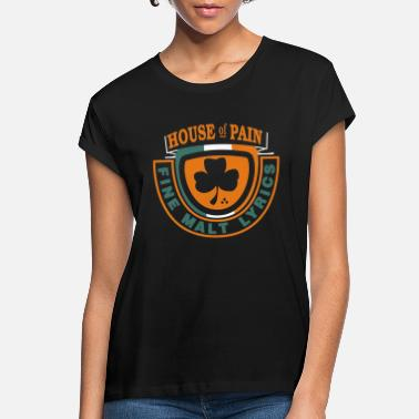 Pain House of pain - Women's Loose Fit T-Shirt