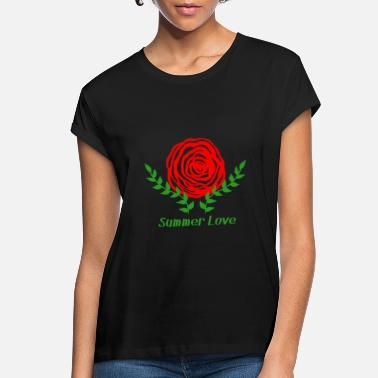 Summer Love Summer Love - Women's Loose Fit T-Shirt