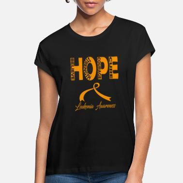 Leukemia Awareness - Women's Loose Fit T-Shirt