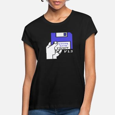 Cultural Capital game - Women's Loose Fit T-Shirt