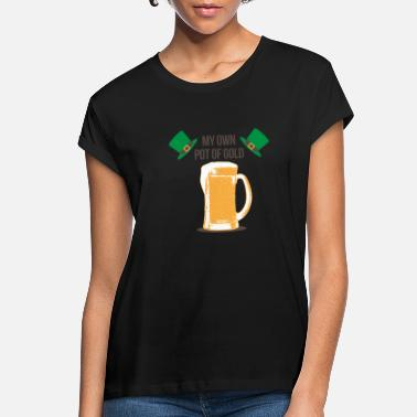 Pot Of Gold pot of gold - Women's Loose Fit T-Shirt