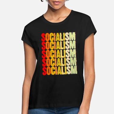 Communism Communism - Women's Loose Fit T-Shirt