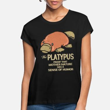 Platypus Platypus - Women's Loose Fit T-Shirt