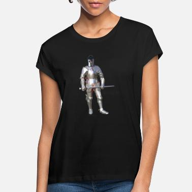 Medieval Plate Armor Bring it men's standard T - Women's Loose Fit T-Shirt