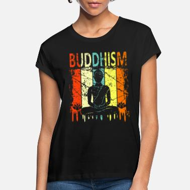 Buddhism Buddhism - Women's Loose Fit T-Shirt