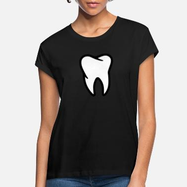 Tooth Tooth - Women's Loose Fit T-Shirt