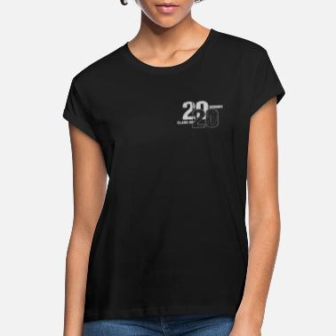 Group Seniors Class of 2020 - Women's Loose Fit T-Shirt
