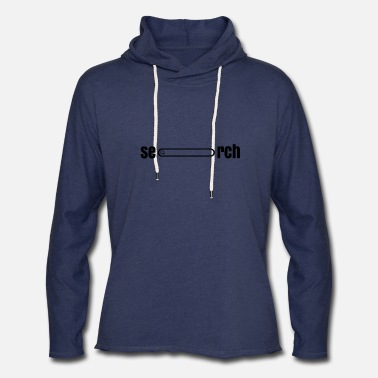 Search Search - Unisex Lightweight Terry Hoodie