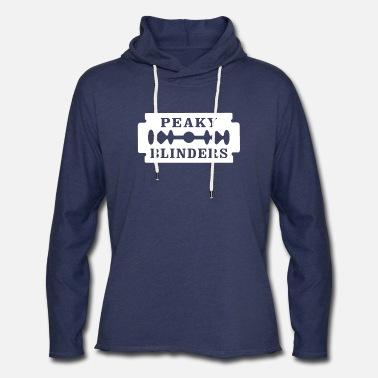 by Order Of The Peaky Blinders Razor Unisex Hoodie Sweatshirt