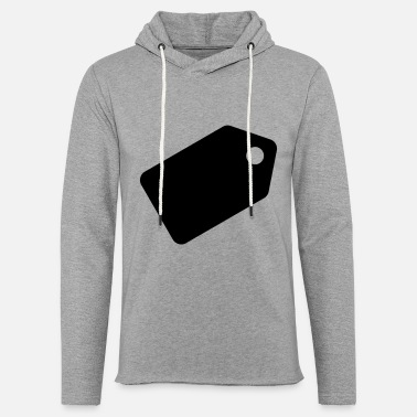 Tag tag - Unisex Lightweight Terry Hoodie