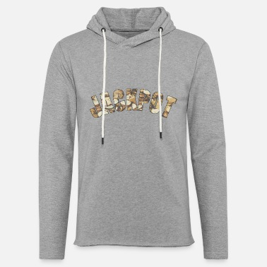 Jackpot Lottery Casino Vegas Money - Unisex Lightweight Terry Hoodie