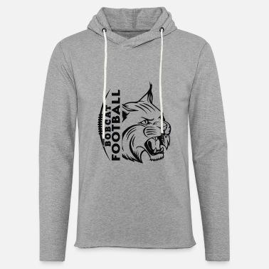 Vintage Style Bobcat Tee Shirt Hoodie Sweatshirt