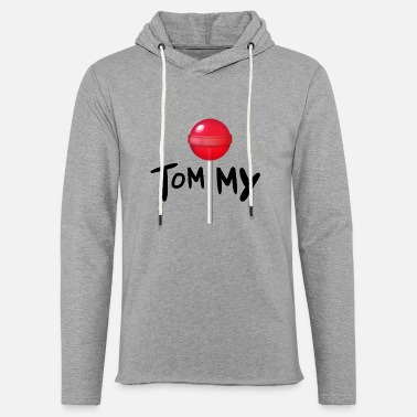 Tommy tommy 01 - Unisex Lightweight Terry Hoodie