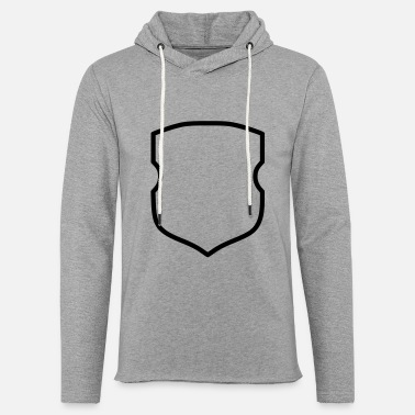 Coat Of Arms coat of arms - Unisex Lightweight Terry Hoodie