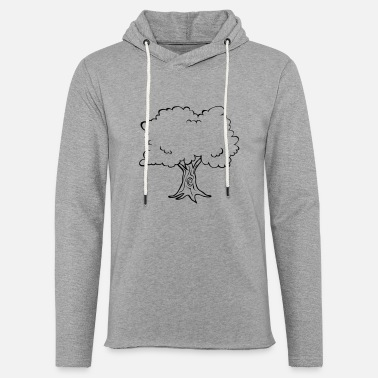 Family Reunion 0104 - Unisex Lightweight Terry Hoodie