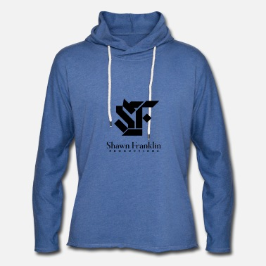 Productions store - Unisex Lightweight Terry Hoodie