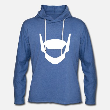 Ratchet and Clank 2 Weapons - Synthenoid - Unisex Lightweight Terry Hoodie