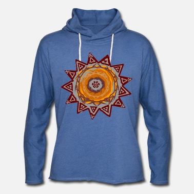 Ornament Ornament - Unisex Lightweight Terry Hoodie