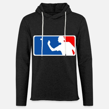Beer Pong Major League Beer Pong - Unisex Lightweight Terry Hoodie
