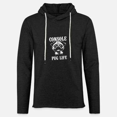 Console Console - Unisex Lightweight Terry Hoodie