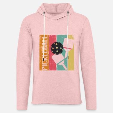Hoodie Sweatshirt Cool Moms Play Pickleball Tee Shirt