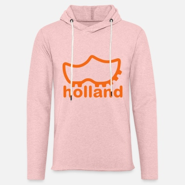 Holland Holland - Unisex Lightweight Terry Hoodie