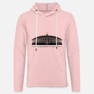 Convocation Parliament of India - Unisex Lightweight Terry Hoodie