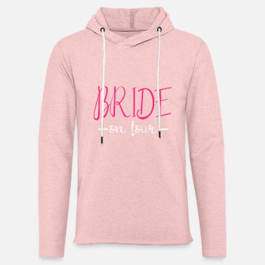 Bachelorette Party Bachelorette Party - Unisex Lightweight Terry Hoodie