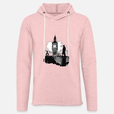 London Big Ben Unisex Sweatshirt